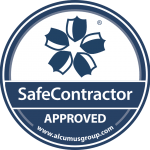 Safecontractor Pothole Repairs