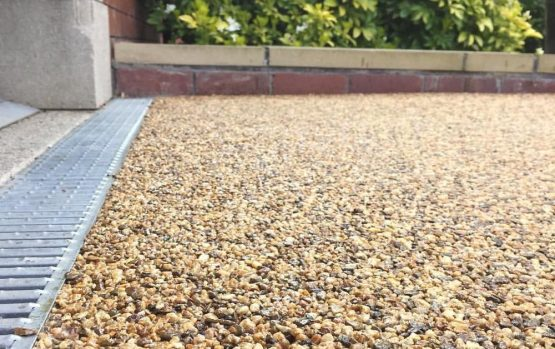 Gravel Shingle Company Ponteland