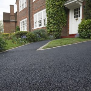 Tarmac Driveways In Keswick